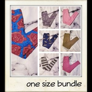 🎨👼🏽 LuLaRoe OS Bundle